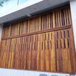 ESB Bifold Doors