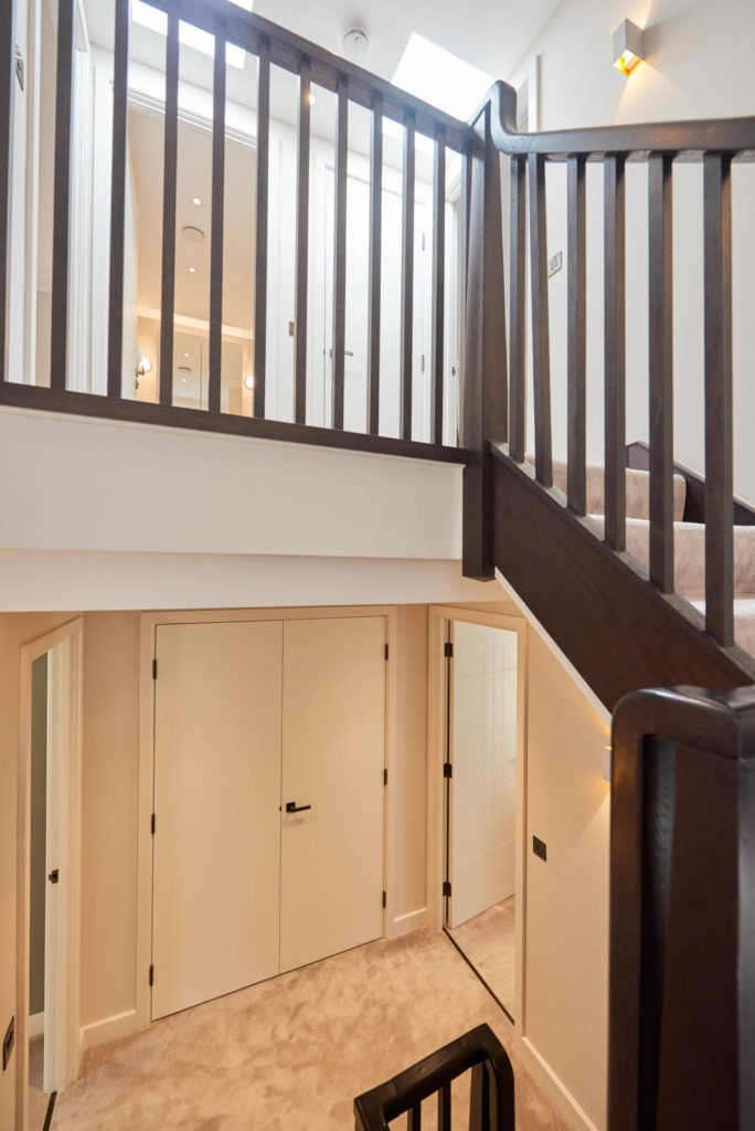 All stairs supplied and fitted by Geraghtys