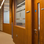 Fire rated Screens and Doors