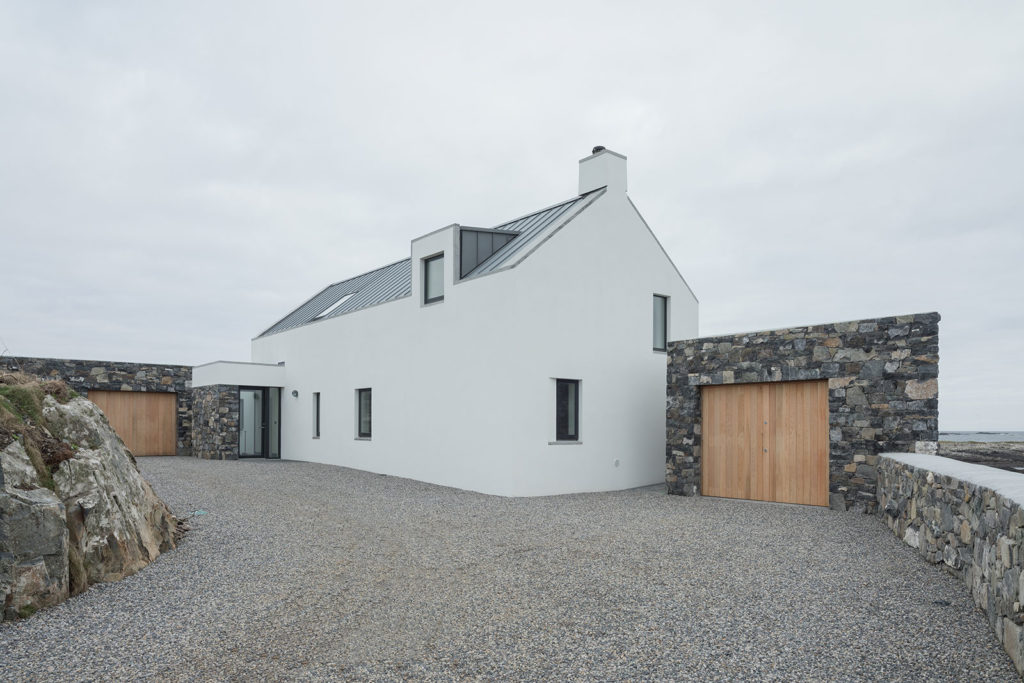 Private House in Connemara